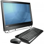 """Lenovo ThinkCentre M90z 23"""" All-In-One PC Core i3, 4GB,250GB - Slightly Used"""
