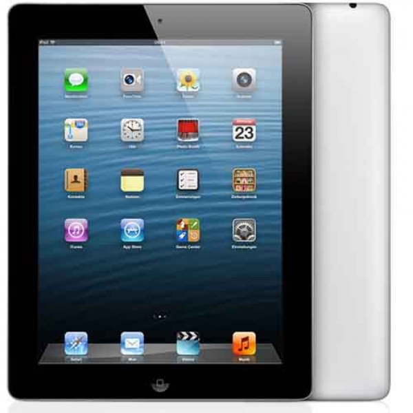 Apple iPad 4 Wi-Fi 16gb -Slighty Used