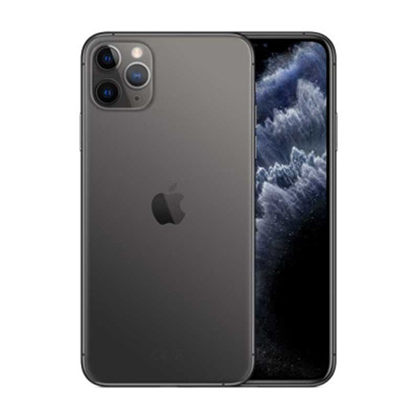 Apple iPhone 11 Pro Max 256GB (Non-PTA Approved)