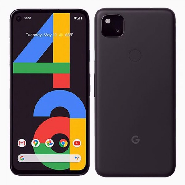 GOOGLE PIXEL 4A, 6GB 128GB, NON-PTA-APPROVED - BRAND NEW KIT