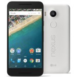 LG Google Nexus 5X 2GB RAM, 16GB ROM - Slightly Used