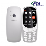 Nokia 3310 Dual sim with out Box PTA Approved