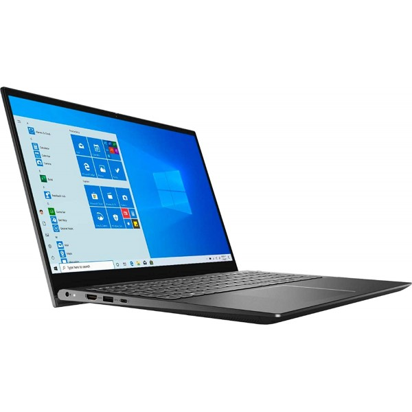 DELL INSPIRATION  7506 2 in 1, CORE I5,  12GB RAM 512GB SSD, 15.6 FHD TOUCHABLE DISPLAY  - SLIGHTLY USED