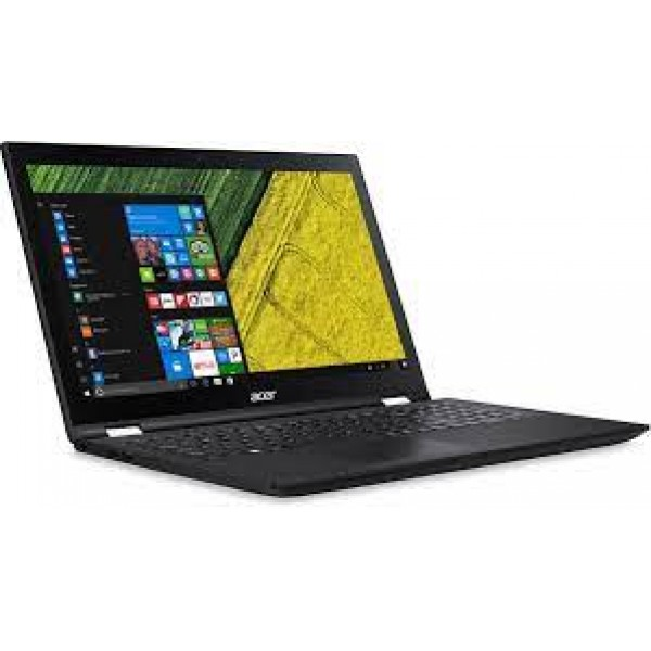 """ACER SPIN 3 N16P9, CORE I5 7TH GEN, 8GB RAM 256GB HDD, 15.6"""" 360 ROTATABLE &TOUCHABLE DISPLAY - SLIGHTLY USED"""