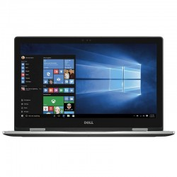"""DELL INSPIRATION  7000 SERIES 2 IN 1, CORE I5 10TH GEN, 8GB RAM 256GB SSD, 15.6"""" TOUCHABLE DISPLAY  - SLIGHTLY USED"""