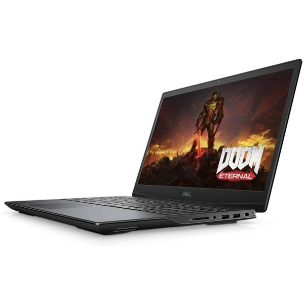 "DELL G5 15 5500 GAMING LAPTOP, CORE I5 10TH GEN, 8GB RAM 256GB SSD, 15.6"" FHD DISPLAY  - SLIGHTLY USED"