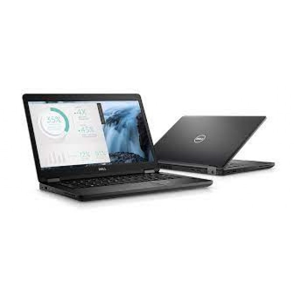 DELL LATITUDE E5480, CORE I5 6TH GEN, 8GB RAM 500GB HDD, 14'' DISPLAY - SLIGHTY USED