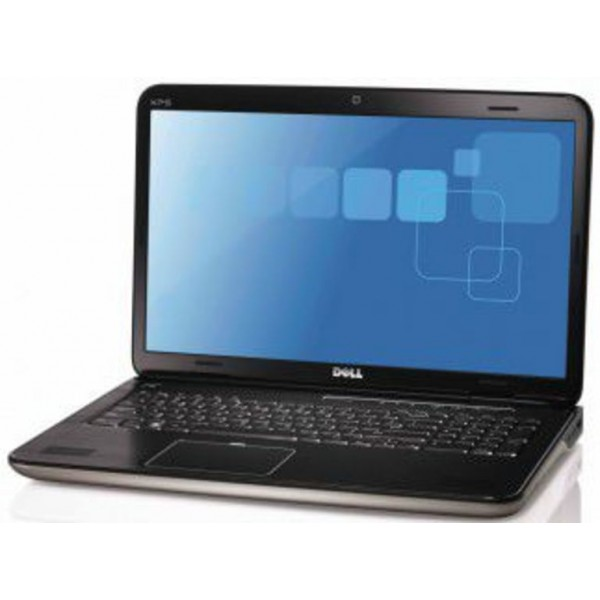 Dell xps L502x i7 2nd Gen 2gb graphicard 4/250/cam