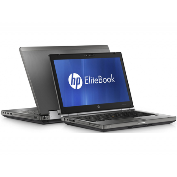 HP Elitebook 8460P Core i5 2nd Gen, 4GB, 320GB - Slightly Used