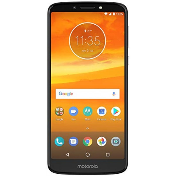 Moto E5 Plus With Finger Touch 3GB / 32GB - slightly used