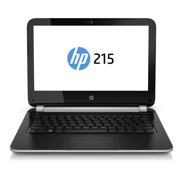 "HP 215 G1 11.6"" Notebook PC - AMD A6-1450 1.4GHz 4GB 500GB HDD Touchscreen - slightly used"