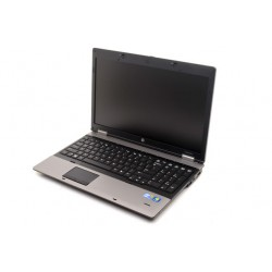 HP ProBook 6555 AMD 4GB Ram, 160GB HDD Numpad - slightly used