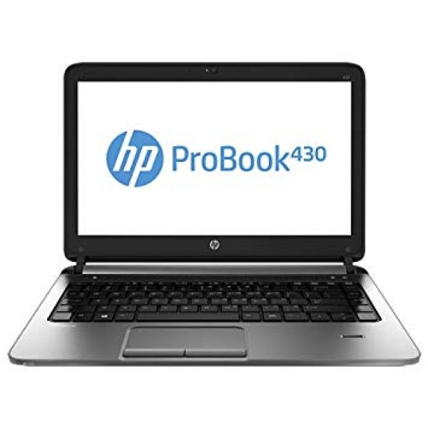 HP ProBook 430 G1 Core i3, 4th Gen 4GB RAM, 250GB HDD - Slightly Used