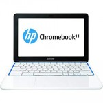 HP Chromebook 11 CB2 2GB RAM 16GB SSD - slightly used