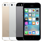 Iphone 5S 32GB - Slightly Used