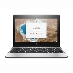 "HP Chromebook 11 G5, 11.6"", Celeron, 4GB, 16GB - slightly used"