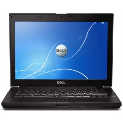 Dell E6410 (Core i5, 4GB RAM, 250GB HDD, WebCam, Certified Used)