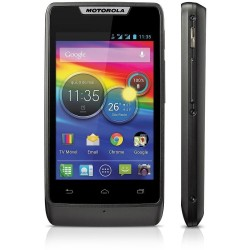 Motorola RAZR D1-Box Pack