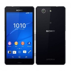Sony Xperia Z3 Compact - Slightly Used