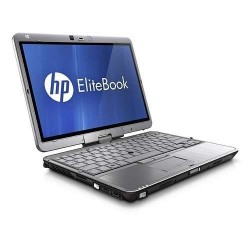HP EliteBook 2740p Pen Touch Laptop Core i5 4GB 160GB - Slightly Used