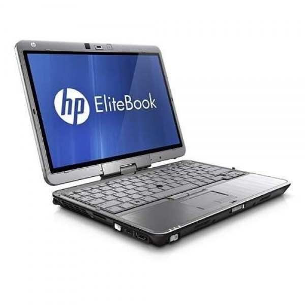 HP EliteBook 2760p Pen Touch Laptop Core i5, 4GB, 250GB - Slightly Used